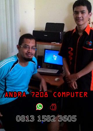 Jasa Service Komputer Panggilan di Cipayung