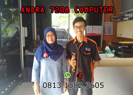 Jasa Service Komputer Panggilan di Fatmawati
