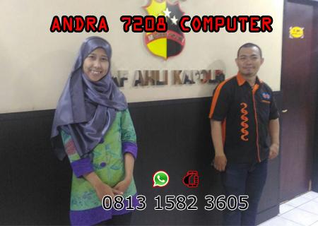 Jasa Service Komputer Panggilan di Jakarta Barat
