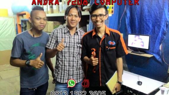 Jasa Service Komputer Panggilan di Jakarta Utara