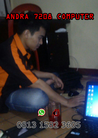 Jasa Service Komputer Panggilan di Kalibata