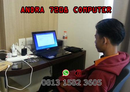 Jasa Service Komputer Panggilan di Kemang