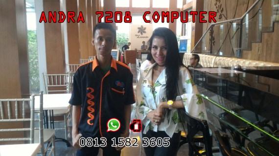 Jasa Service Komputer Panggilan di Sunter