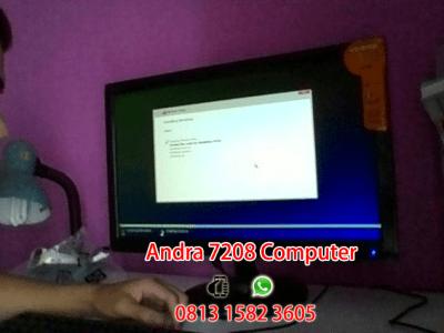 Jasa Service Komputer Panggilan ke Rumah di Depok