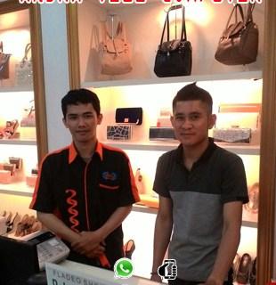 Jasa Service Laptop Panggilan di Jakarta Barat