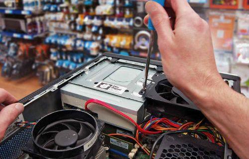 Service Komputer Panggilan di Pejaten