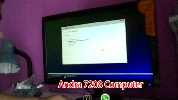 Jasa Service Komputer Panggilan di Jakarta