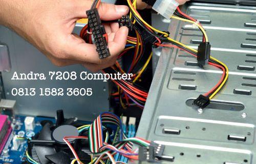 Service Komputer di Cilandak