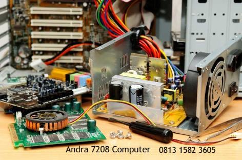 Service Komputer di Pancoran