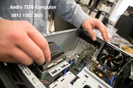 Service Komputer di Pesanggrahan