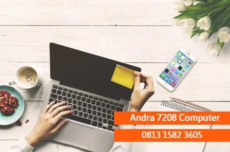 Service Laptop di Bekasi