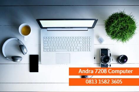 Service Laptop panggilan di Jakarta Selatan