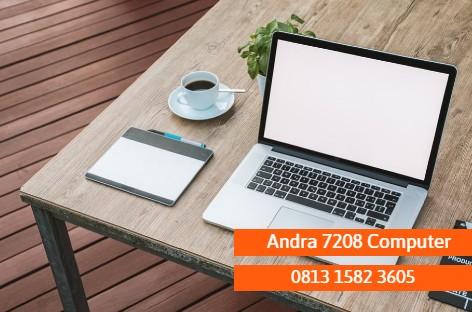 Service Laptop panggilan di Jakarta Timur