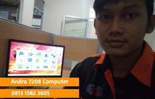 Servis Komputer di Graha Raya