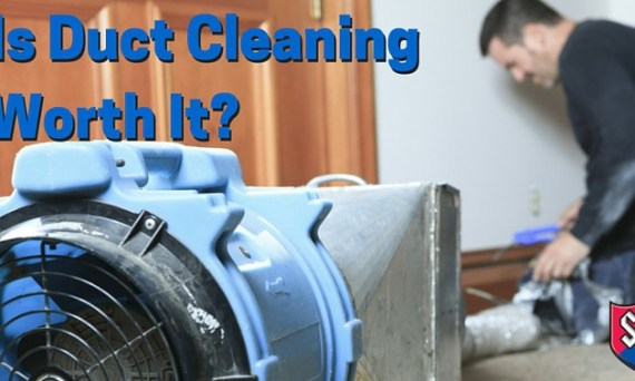 Is Ventilation Duct Cleaning Beneficial?