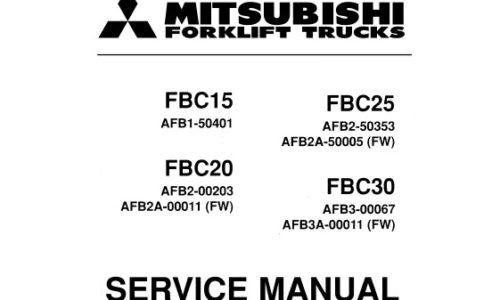 Mitsubishi – Page 3