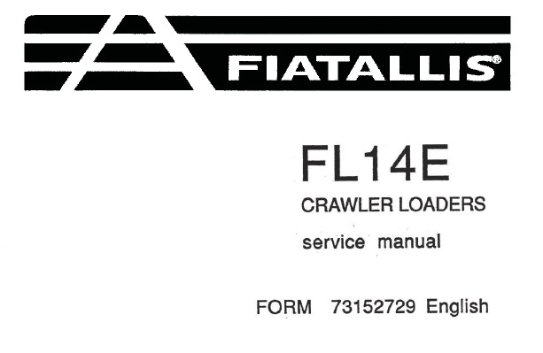 Fiat Service Manual Download The FIAT Car