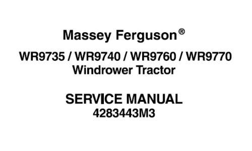 MASSEY FERGUSON – Page 24