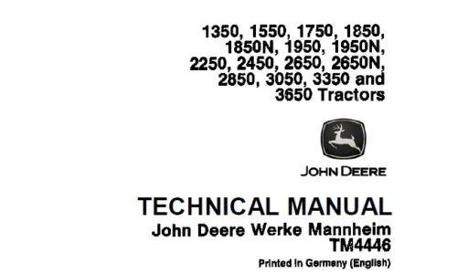 John Deere – Page 74