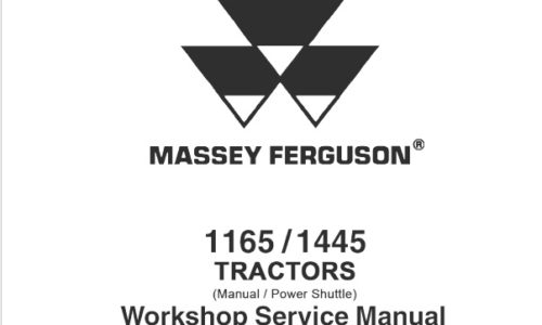 MASSEY FERGUSON – Page 4