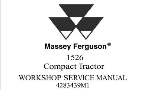 MASSEY FERGUSON – Page 2