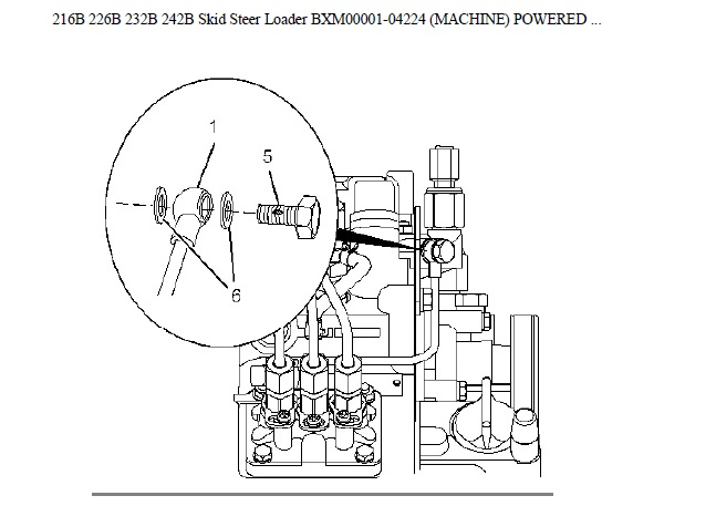 [MANUALS] Cat 226b Service Manual [PDF] FULL Version HD