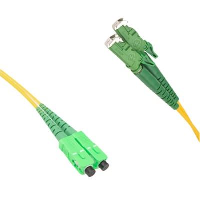 E2000/APC-SC/APC Singlemode 9/125 duplex patchcord | SC/APC singlemode patchcord | SC/APC singlemode patch cord | SC/APC patch cord | SC/APC patchcord | E2000/APC singlemode patchcord | E2000/APC singlemode patch cord | E2000/APC patch cord |E2000/APC patchcord | SC/APC-E2000/APC singlemode patchcord |SC/APC- E2000/APC singlemode patch cord | SC/APC-E2000/APC patch cord | SC/APC-E2000/APC patchcord