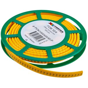 Partex Cable Marker