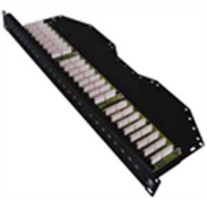 Patch Panels & Accessories