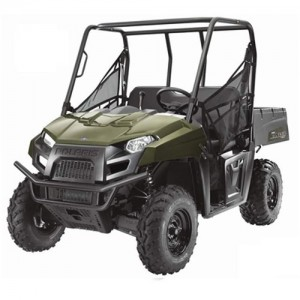 Polaris Ranger 500 Manual