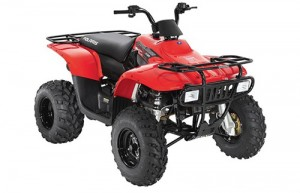 Polaris Trail Boss 330 Manual