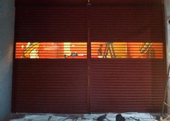 Pasang Rolling Door Bandung