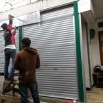 Jasa Rolling Door Bandung