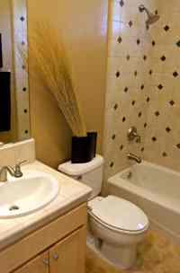 Modular Bathroom | Home Design and Interior Decorating Ideas