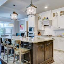 Cost Of New Kitchen Refinished Cabinets A Full Breakdown Serviceseeking Price What Does