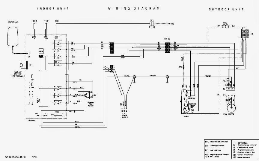 [ZHKZ_3066]  Lg Inverter Split Ac Wiring Diagram | Lg Room Air Conditioner Wiring Diagram |  | Wiring Diagram