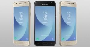 Display Samsung J3 2017