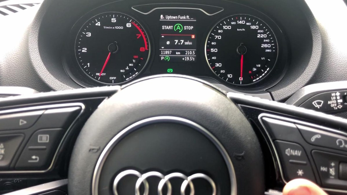 TUTORIAL: Audi A3, A4, A5, A6, A7, A8, Q3, Q5, Q7 oil service interval reset in 4 steps