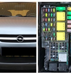 opel and vauxhall corsa c fuses and relay diagram corsa c sri fuse box [ 1304 x 734 Pixel ]
