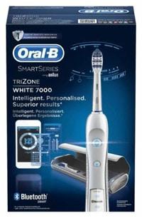 promo oral b brosse à dents electrique