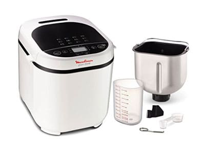 Moulinex OW210130 machine à pain
