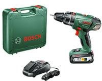 perceuse visseuse Bosch pas cher