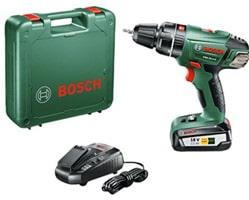 Bosch PSB 18 perceuse visseuse