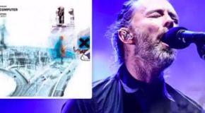 Radiohead : cadeaux de la réédition des 20 ans de l'album «Ok Computer»