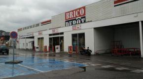 Brico dépôt Rouen avenue du Mont Riboudet promo et infos