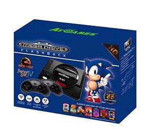 Console Sega Mini Megadrive pas cher