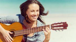 Apprendre à jouer d'un instrument renforce l'intellect
