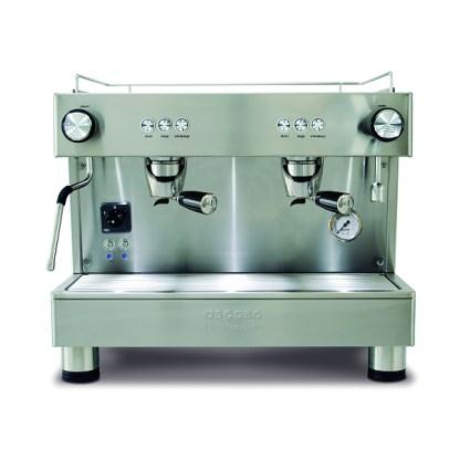 Cafetera profesional para pods