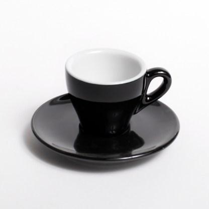 Taza para café expresso de porcelana