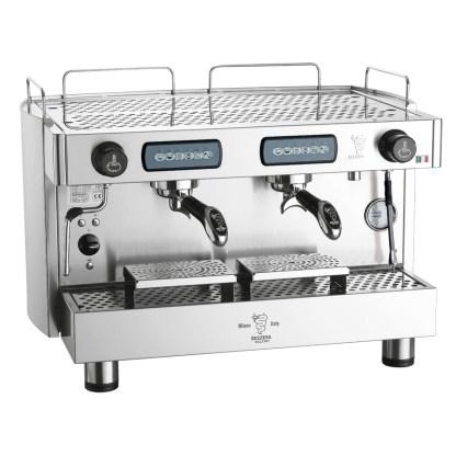 Maquina de Café B2013 DE ELECTRONIC DOSAGE 2GR